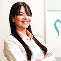 Dra. Fabiana Benuzio